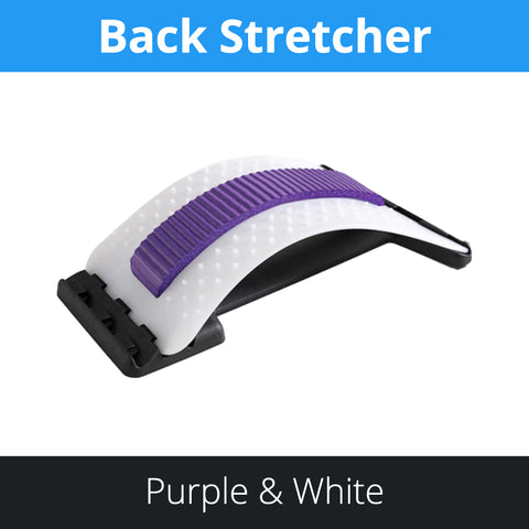 Image of Posture Elite Back Stretcher