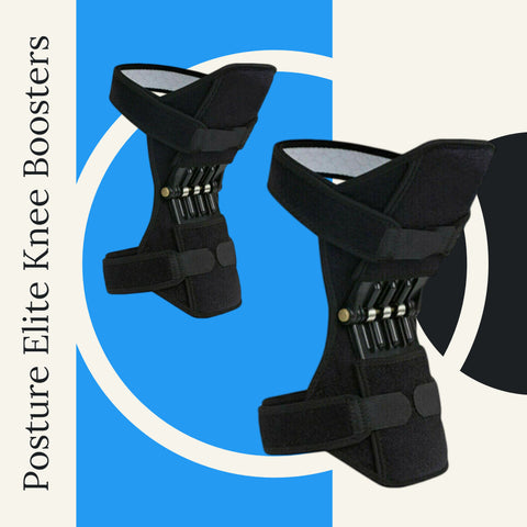 Image of Posture Elite Knee Boosters