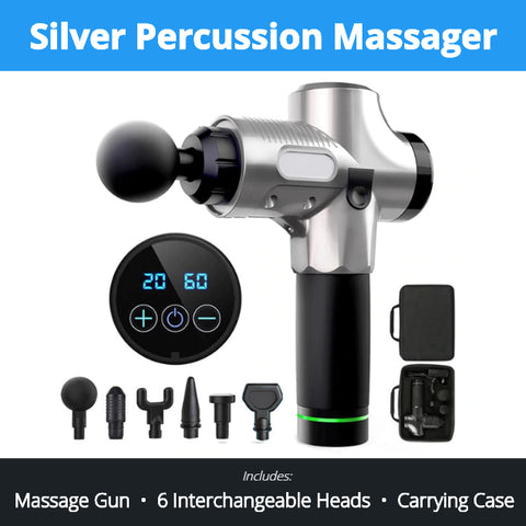 Posture Elite Percussion Massager