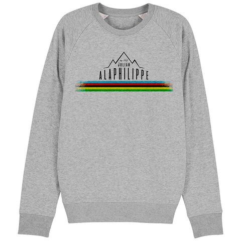 Rainbow Sweater Hommes