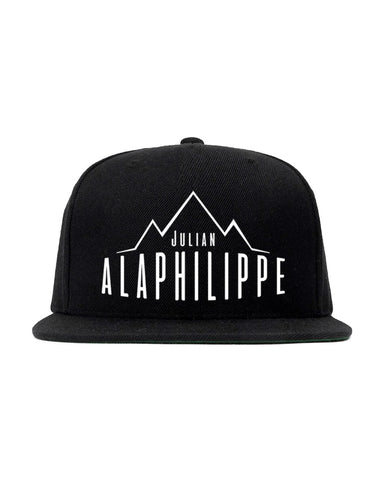Snapback Cap Mountain