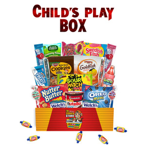 Child's Play Box