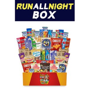 Run All Night Box