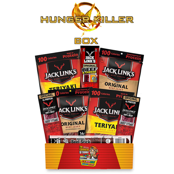 Hunger Killer Box