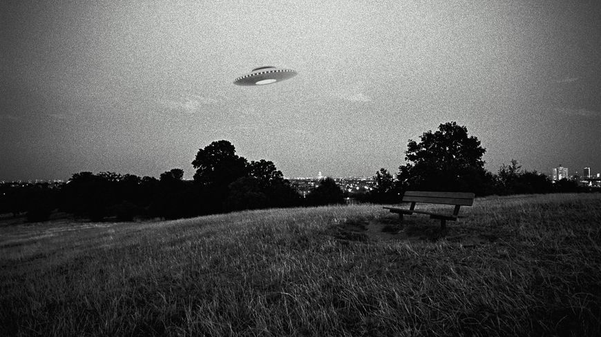 [NEWS] The UFO invasion: Have they ever come to earth?
