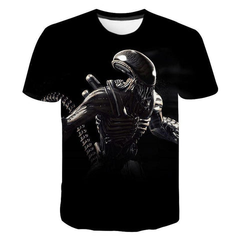 Alien The Movie T-Shirt