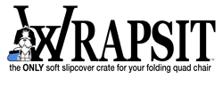 Soft crate add-on | Wrapsit  logo