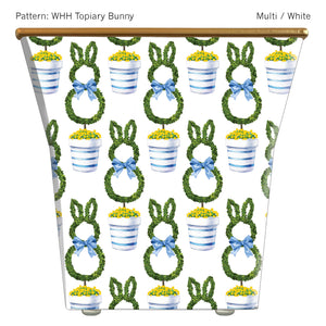 Load image into Gallery viewer, WHH Topiary Bunny