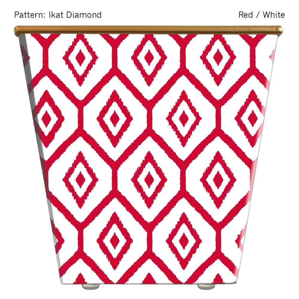 Load image into Gallery viewer, Ikat Diamond