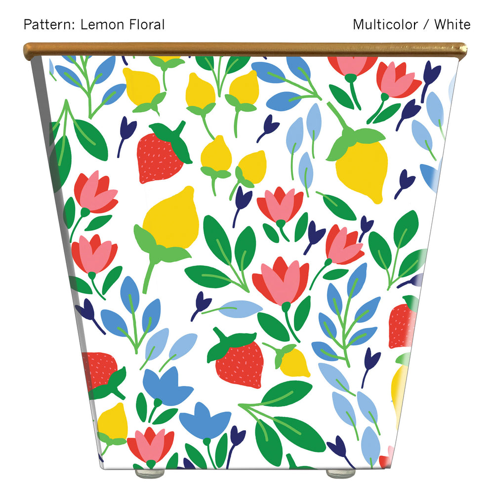 Load image into Gallery viewer, Lemon Floral
