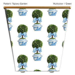 Load image into Gallery viewer, Topiary Garden Striped