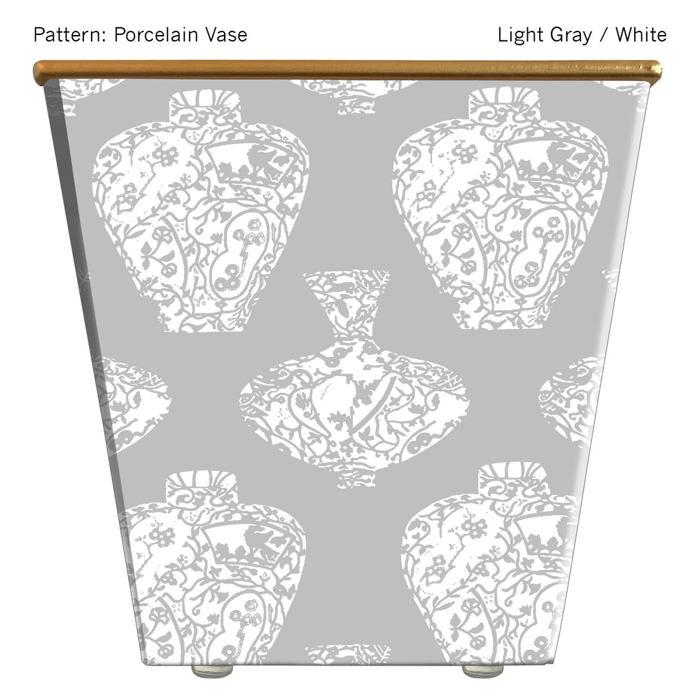 Load image into Gallery viewer, Porcelain Vase