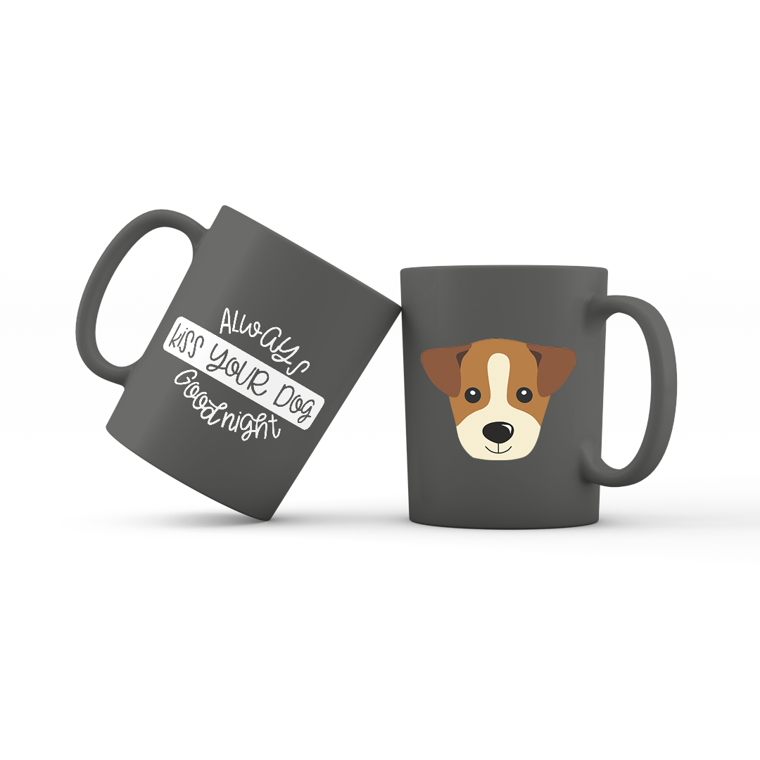 Indie Coffee Mug