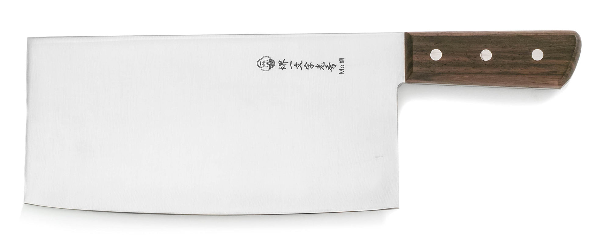Molybdenum Steel Chinese Knife