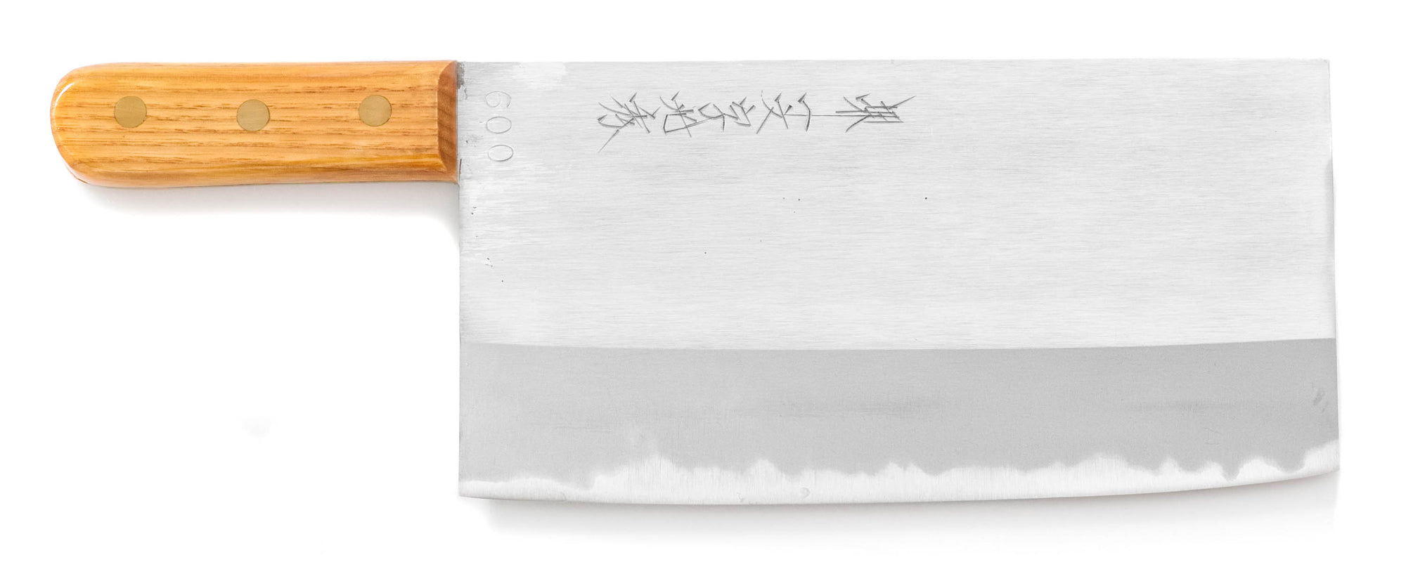 NO600 Chinese Knife