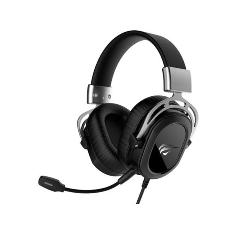 Havit GAMENOTE Gaming headphones. USB 7.1 surround. HV-H2008U.