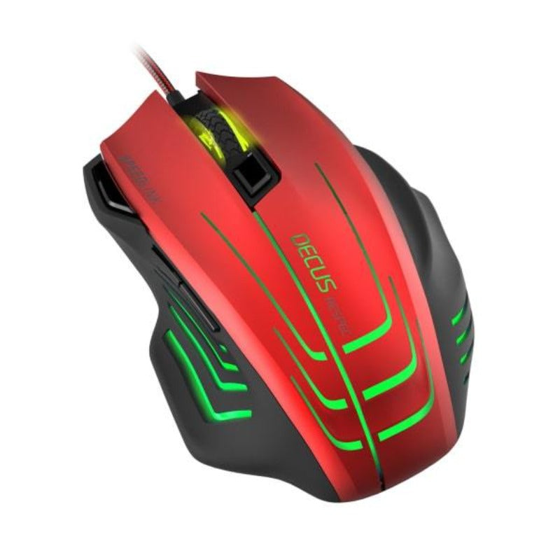 SPEEDLINK DECUS RESPEC Gaming Mouse.