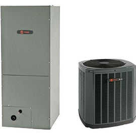 1.5 TON TRANE XR14 SERIES 4TTR4018L1000A WITH TEM6A0B24H21SA AIR HANDLER - Welcome (ACerts) Trane HVAC