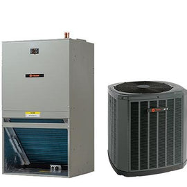 1.5 TON TRANE XR14 SERIES 4TTR4018L1000A WITH TMM4A0A18S21SA AIR HANDLER - Welcome (ACerts) Trane HVAC