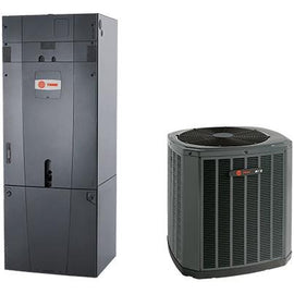 1.5 TON TRANE XR14 SERIES 4TTR4018L1000A WITH GAM5B0A18M11EA AIR HANDLER - Welcome (ACerts) Trane HVAC