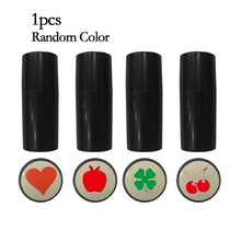 Load image into Gallery viewer, 1 PCS Silicone Stamper Seal Stamp Impression Marker Print Gift Award for Golfer