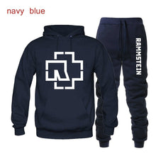 Load image into Gallery viewer, 2019 New Rammstein Hoodie Men's Sweatshirt Casual Pullover Shirt Jacket XS-3XL