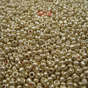 300-1500pcs/lot 2/3/4mm Crystal Glass Spacer Beads Czech Seed Beads For Earring Necklace Bracelet Jewelry Handmade DIY