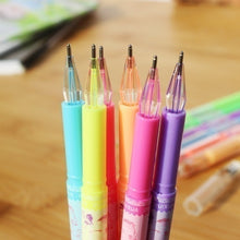 Load image into Gallery viewer, 36pcs/24pcs/12pcs Colour GEL PENS  Pastel Glitter Metallic Neon