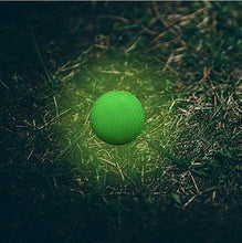 Load image into Gallery viewer, 1Pcs/6Pcs/8Pcs/12PCS 1.6'' Fluorescent Golf Balls Luminous Glow Golf Balls for Dark Night