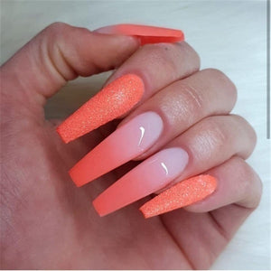 1PC 15ml Temperature Change  Nail Gel Nail Extension Multi-color Lasting Easy To Dry Extended Plastic Gels Thick Builder Gel