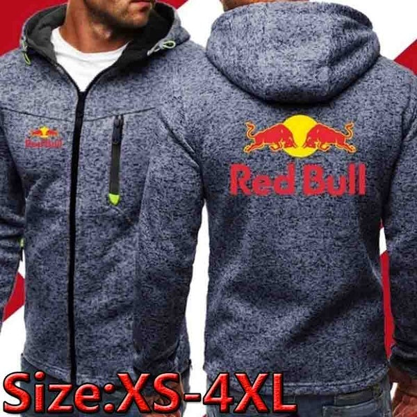Spring New Fashion Men's Hoodie Slim Men's Casual Zipper Printed Jacket
