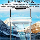 2Pcs For iPhone11ProMax 11Pro 11 XsMax Xr Xs X Luxury Soft Screen Protector Film For Huawei P30 P30Pro P30Lite Mate30 Mate30Pro Mate30Lite Full Cover Hydrogel Film For Samsung Galaxy Note10Pro Note10 A20E A40 A50 A60 A70 S10Plus S10e S10 S9Plus S9 S8Plus