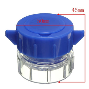 Pro Kids Adult Pill Pulverizer Tablet Grinder Medicine Splitter Powder Crusher and Storage Box