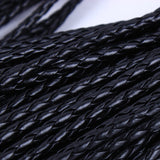 5m Leather Weaving String rope Jewelry Making Thread Cords necklace bracelet DIY