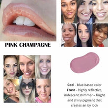Load image into Gallery viewer, 12 Color Matte Lipstick Long-lasting Non-stick Cup Liquid Waterproof Colorful Charm Lipstick Lip Gloss Rose Lipstick Makeup