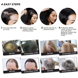 Hair Building Fiber Hair Loss Treatment Care Conceal Thinning Hair Concealer