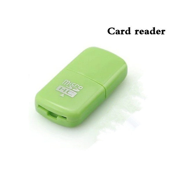 2020 High Speed Reader Drive Micro SD Memory Class 10 Micro SD SDHC Card 32GB-512GB Micro SDHC TF Card USB