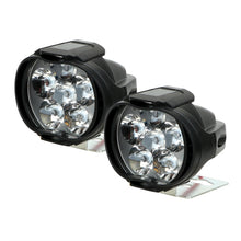Load image into Gallery viewer, Super Bright LED Headlight Bulbs Motorcycle Fog Lights LED Bulbs Motorcycle Spotlights Motorcycle Parts With Switch