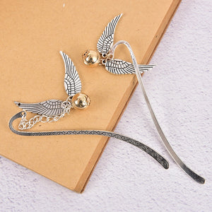 2pcs Vintage Bookmarks Alloy  Cute Cat Metal Hollow Bookmark Vintage Bookmark Gift Handmade DIY Alloy Jewelry