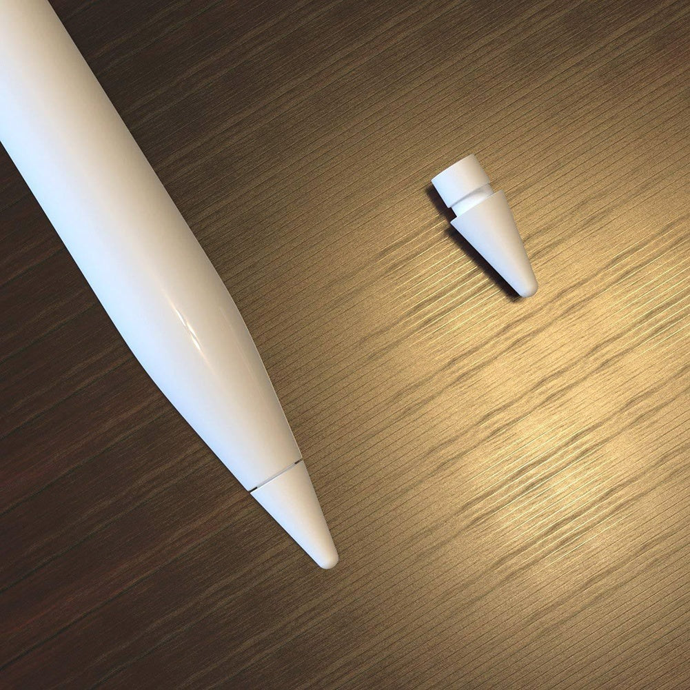 Pencil Tips for Apple Pencil Replacement Nibs Pen Tip for iPencil 1st and 2nd Generation