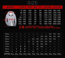 Load image into Gallery viewer, Scania Logo Jacket Windproof M1 Jacket Mobike Riding Hooded Suit Windbreaker Racing Suit