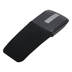 Foldable bluetooth 3D Arc Wireless Mouse For Phone Windows Surface PC Laptop