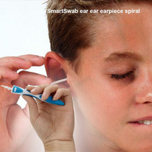 Load image into Gallery viewer, Digging Ear Spoon, Ear Absorber, Ear Absorbing Device Spiral Ear Detector