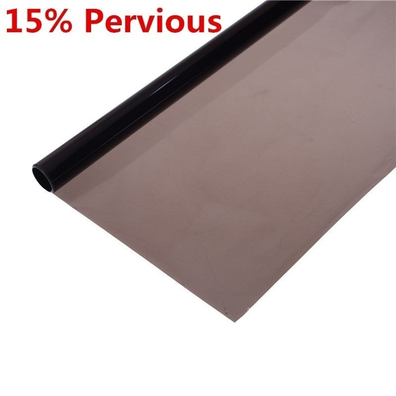 3M Car Sunshade Insulation Explosion-Proof Sunscreen Glass Sun Household Window Film for Cars Bedrooms Balconies Kitchen
