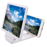 Mobile Phone Screen Magnifier Eyes Protection 3D Video Screen Amplifier
