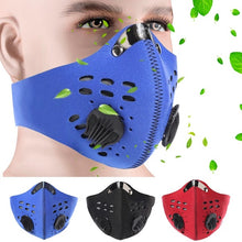将图片加载到图库查看器,Bike Bicycle Sport Riding Neck Warm Protect Face Mask Dustproof Guard