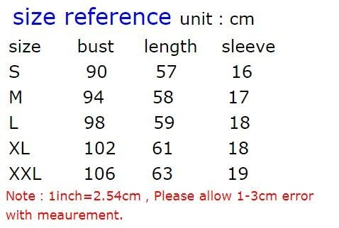 Summer Women T Shirt Funny Short Sleeve T-shirt Casual Female Tops