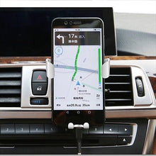 Load image into Gallery viewer, Universal Metal Gravity Bracket Car Phone Holder for Phone