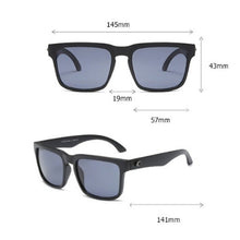 Load image into Gallery viewer, New Unisex Stylish Sports UV400 Protective Sunglasses. Costa Rican Fashion Polarized Beach Sunglasses.