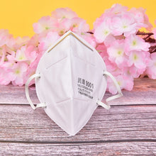 Load image into Gallery viewer, 10pcs Filter 95% KN95 Face Mask Dust Proof Respirator Protection Mask